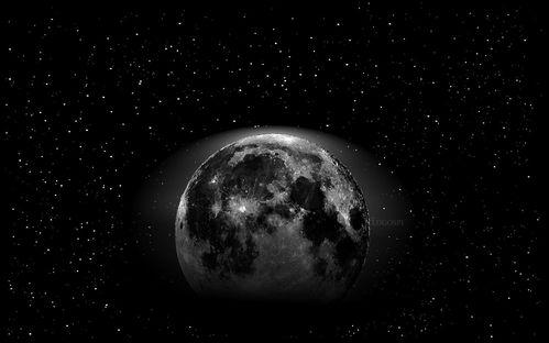 龙珠超宇宙高清壁纸浩瀚宇宙唯美星空高清壁纸