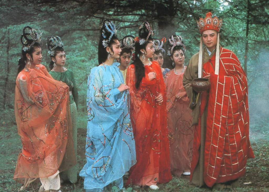 西游记中关于琼瑶的诗句