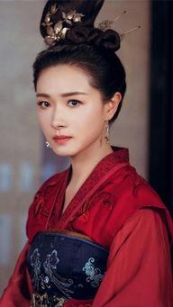 万茜-张一山白敬亭杨蓉舒畅 颜值演技兼具的年轻演员