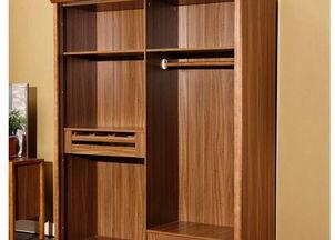 衣柜用什么材料做好?