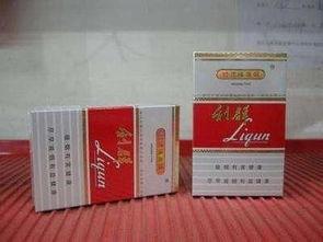 广东抽什么烟(广东人习惯抽什么香烟)
