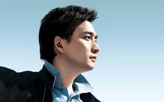 2014有态度人物盛典候选人黄磊