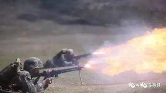 解放军山地旅5000米高原实兵实弹演习全面锤炼实战能力