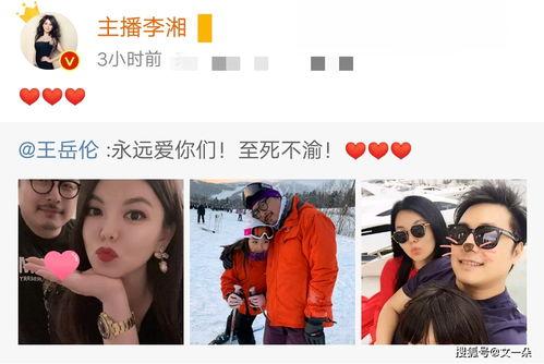 王岳伦退出李湘关联公司什么情况王岳伦李湘婚姻生变