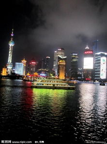 上海外滩停车攻略