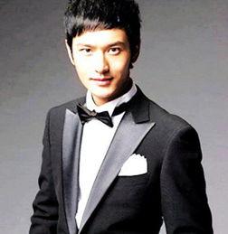 亚洲十大最帅男明星大全排行榜