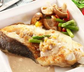 银鳕鱼的营养价值(银雪鱼的营养价值)