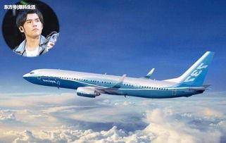 盘点拥有私人飞机的8位土豪明星,周杰伦的飞机价值2个亿