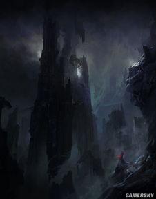 恶魔城 暗影之王2 截图 原画及高清预告首曝