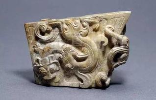 珌,古代刀鞘末端的装饰.