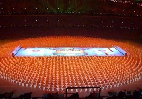 奥运会都有哪些比赛项目
