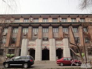 北京建筑大学哪些校区 学校大全