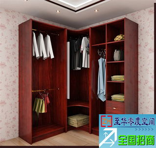 郴州整体衣柜