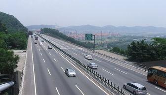 上饶将新增3条高速公路2020年所有县区都将通高速