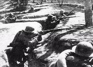 抗日战争时期的 战狼 这支队伍的故事,比电影更燃