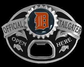 Detroit Tigers Tailgater Opener