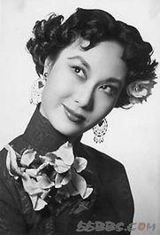 60年代香港绝色女星 12