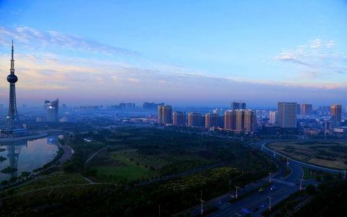 河南焦作人口最多的四个县区第一是武陟