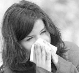 流 鼻涕 打喷嚏头疼头晕老鼻炎 光盾鼻之光第三