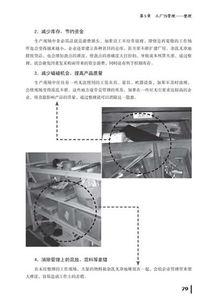 图说工厂7S管理 实战升级版