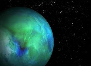 想问问浩渺的宇宙,人类何时才能揭开你的秘密 图源