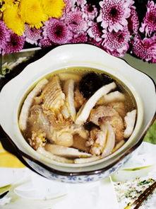 煲鸡汤(熬鸡汤的做法?)