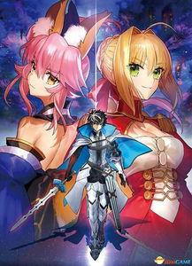 邪恶强力 Fate EXTELLA LINK 初次登场角色公开