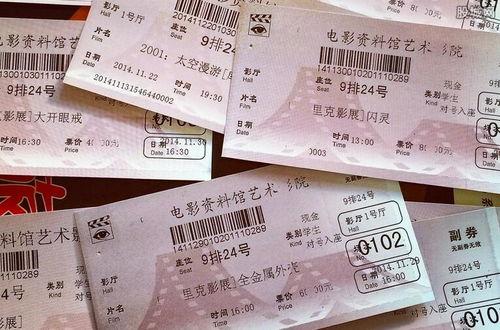 从哪儿买电影票便宜,特价电影票9.9哪里买插图1