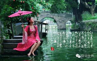 江南,我前世的乡愁