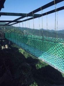 西南首个高空项目公园惊现重庆万盛奥陶纪