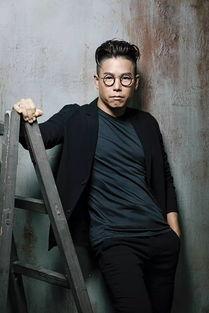 香港影视演员林晓峰 古惑仔林晓峰 电台DJ林晓峰 林晓峰简介