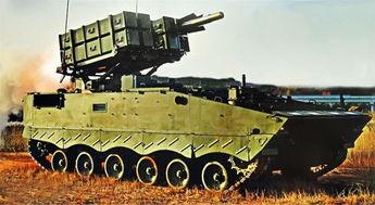 红箭10重型反坦克导弹.