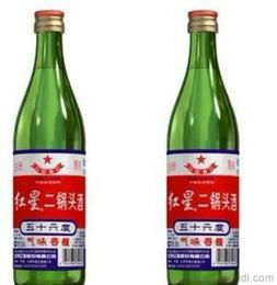 北京二锅头价格表(北京二锅头价格在网上会卖的便宜一点吗?)