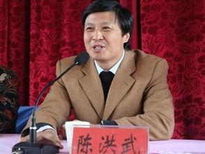陈洪武(中国书法家王浩)