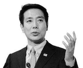 日本前外务大臣前原诚司资料图