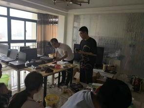 涉4亿赌资:扬州警方侦破特大微信群开设赌场案