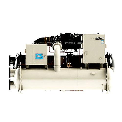 麦克维尔最全的中央空调机型故障排除表  麦克维尔控制面板图解