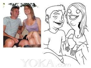 别笑 这才是世界上最牛的简笔画真人秀 11