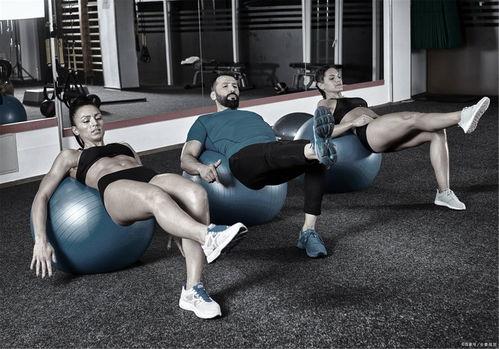 健身房健身的套路