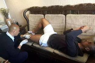 陈斌专栏有一种膝痛,叫髌骨软化
