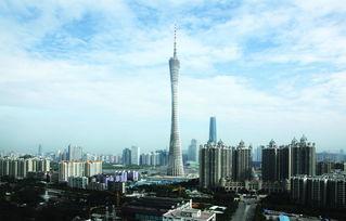 广州长期占着一线城市的坑,在房价这事儿上,现出原形了.