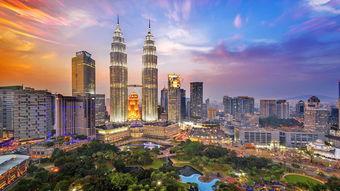 马来西亚吉隆坡满家乐