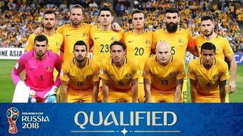 俄罗斯世界杯16强排名