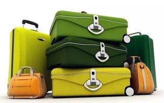 【爱分享】行李超重怎么办