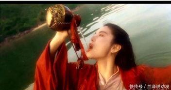 香港老一辈女演员的绝美照片,林青霞张曼玉都不及她,是真的美