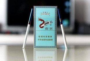细烟排行(中国国内有名的十大香烟。)