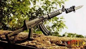 枪在手射与不射都痛快 名枪荟萃让你大饱眼福