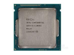 超频挑战i3 Intel奔腾G3258成都售416