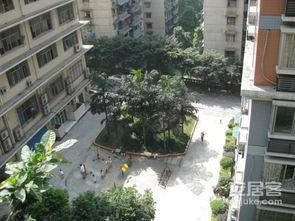 重慶渝中花園風水