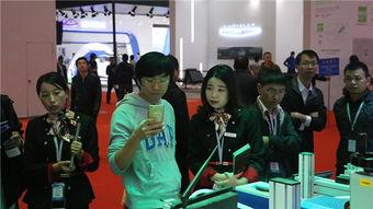 与智能制造亲密接触,梦天木门亮相第19届中国国际工业博览会